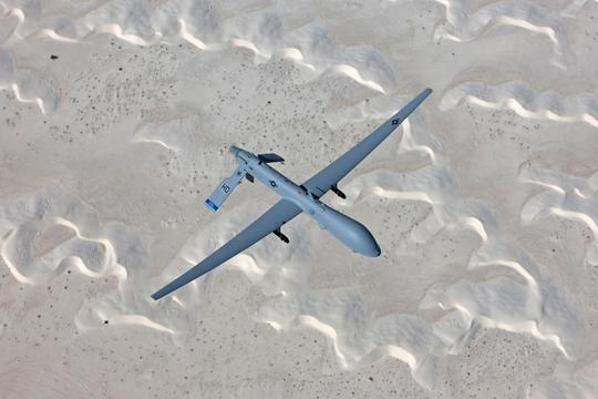 Руската армија собори дрон во Сирија