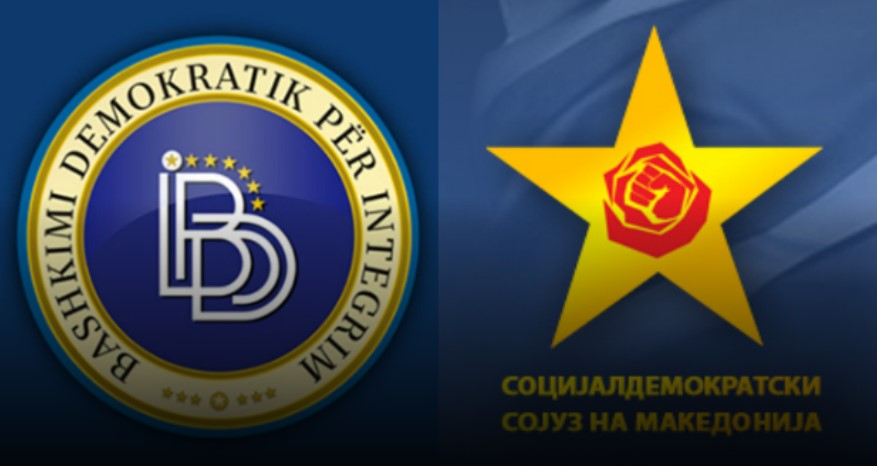 Повторно тонч- ДУИ и СДСМ немаат договорено влада