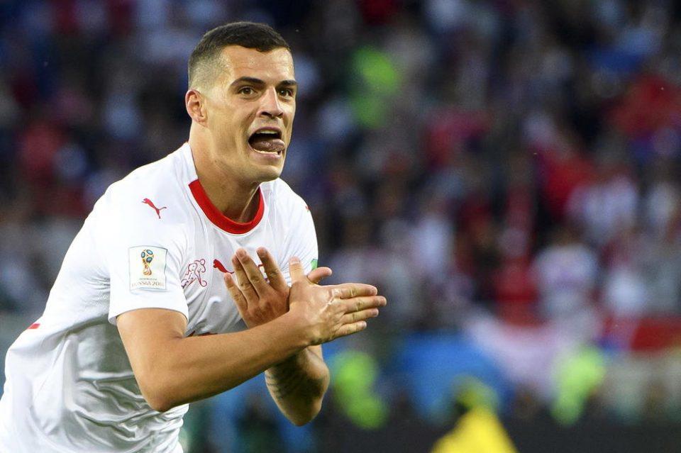 """Џака предизвика нов скандал, удри по швајцарскиот фудбалски сојуз: """"Тој има проблематично размислување од камено време"""""""