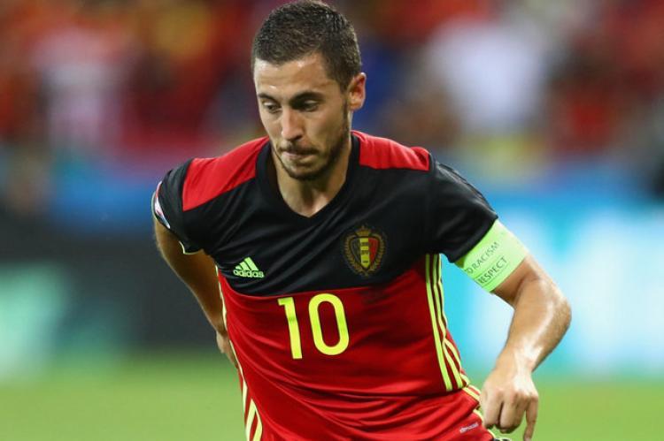 Азар ќе стане најплатен фудбалер на Реал