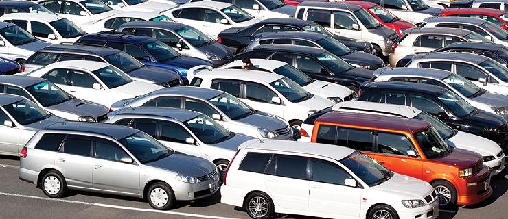 Нови правила за увоз на половни автомобили во Македонија