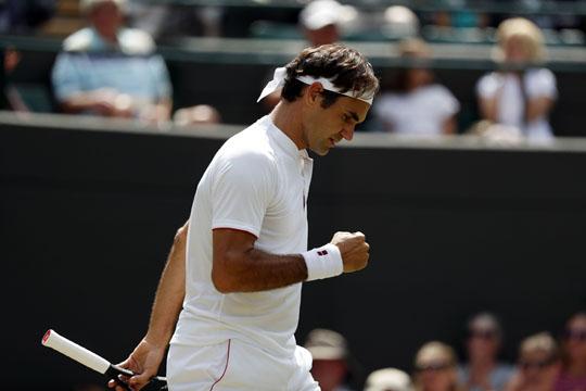 Федерер: Не знам дали можам повторно да бидам број 1