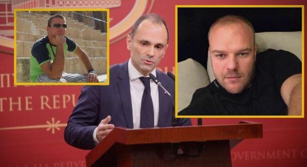 Лидер: Млади ќе станат милионери, Филипче им даде тендер од 35 милиони евра