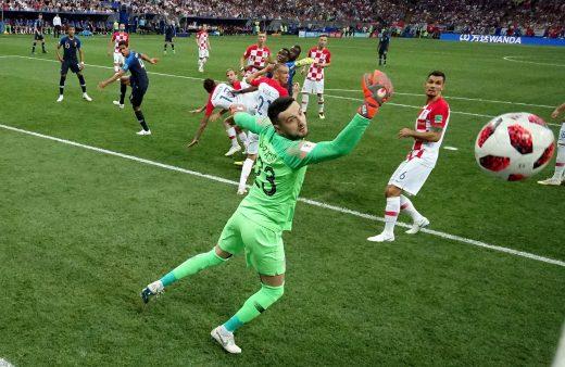 Супер ефикасно финале: Франција е светски шампион
