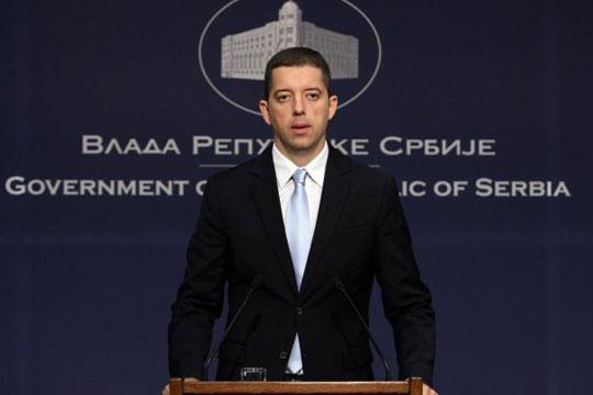 Ѓуриќ: Без договор меѓу Белград и Приштина, ќе дојде до судири