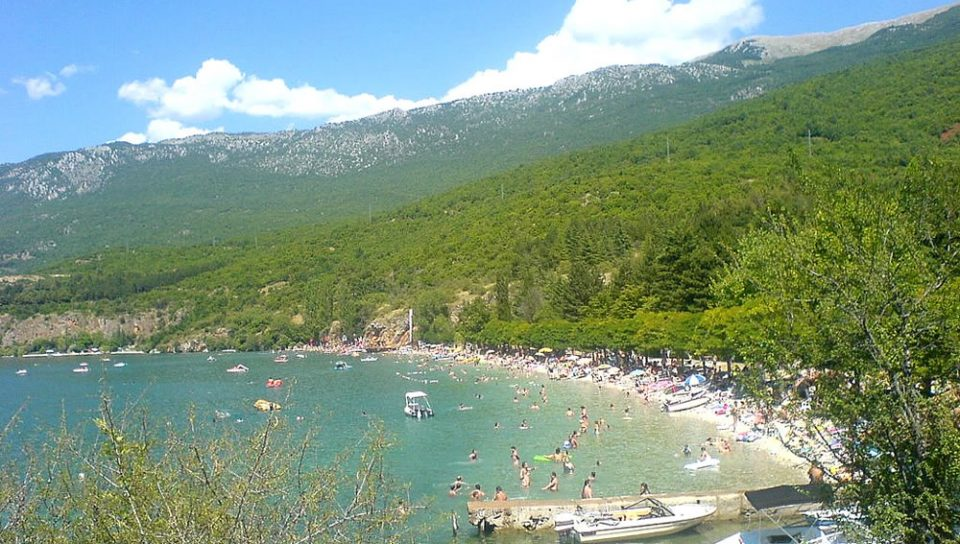 """Тежок инцидент во авто-кампот """"Градиште"""" во Охрид"""