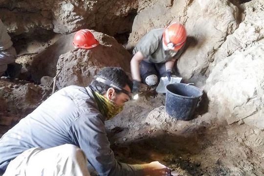 """Во Грција пронајдена важна гробница: """"Ова е импресивно издание со идентитет и богатство"""""""