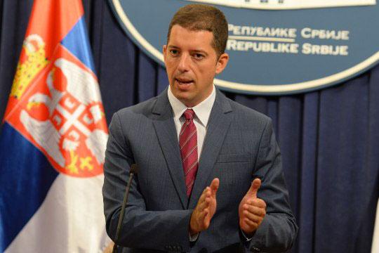 Ѓуриќ: Нема да има дијалог, доколку Косово не ги ослободи уапсените кај Гњилане
