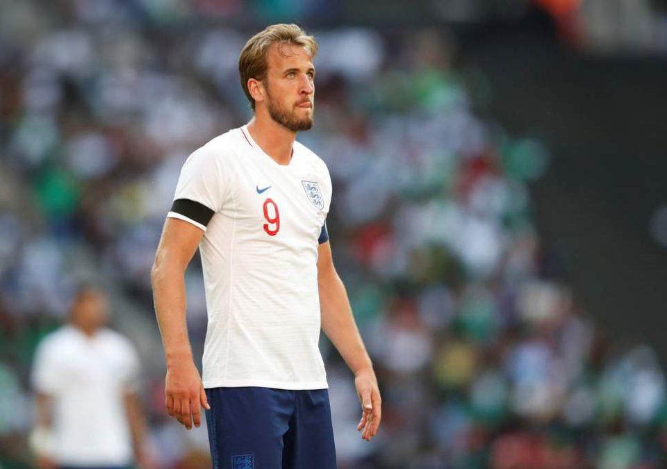 Кејн се надева дека брзо ќе стигне до 200 гола во Премиер лигата