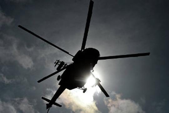 """Се лизнал и ја скршил ногата среде планина- со хеликоптер на МВР веднаш бил извлечен и однесен во Клиничкиот центар """"Мајка Тереза"""""""