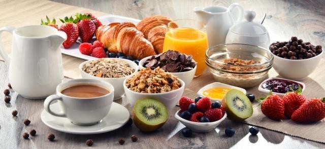 Три најлоши видови појадок кои треба да ги избегнувате