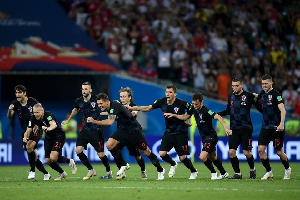 Хрватска се пласираше во полуфинале, Мундијалот завршен за домаќинот Русија