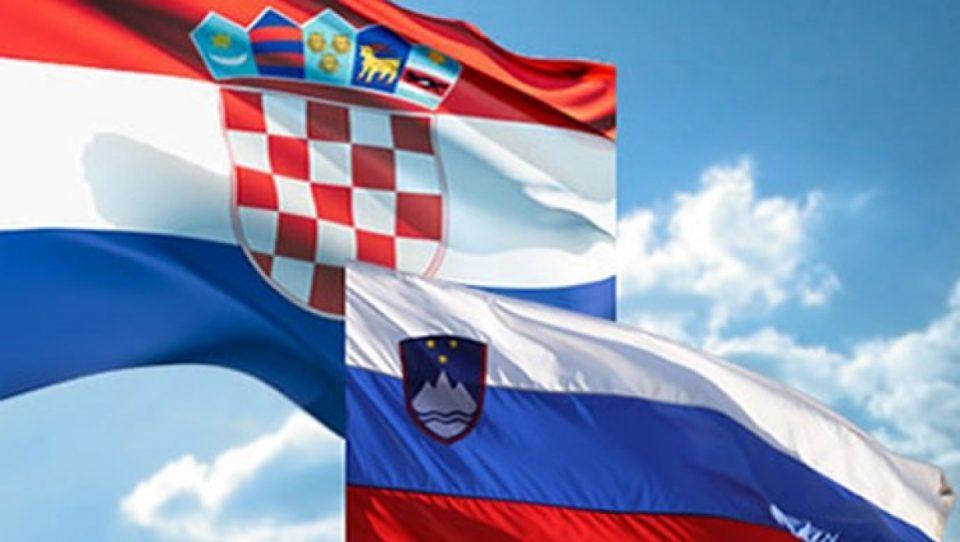 Границата меѓу Словенија и Хрватска може да биде отворена до крајот на мај