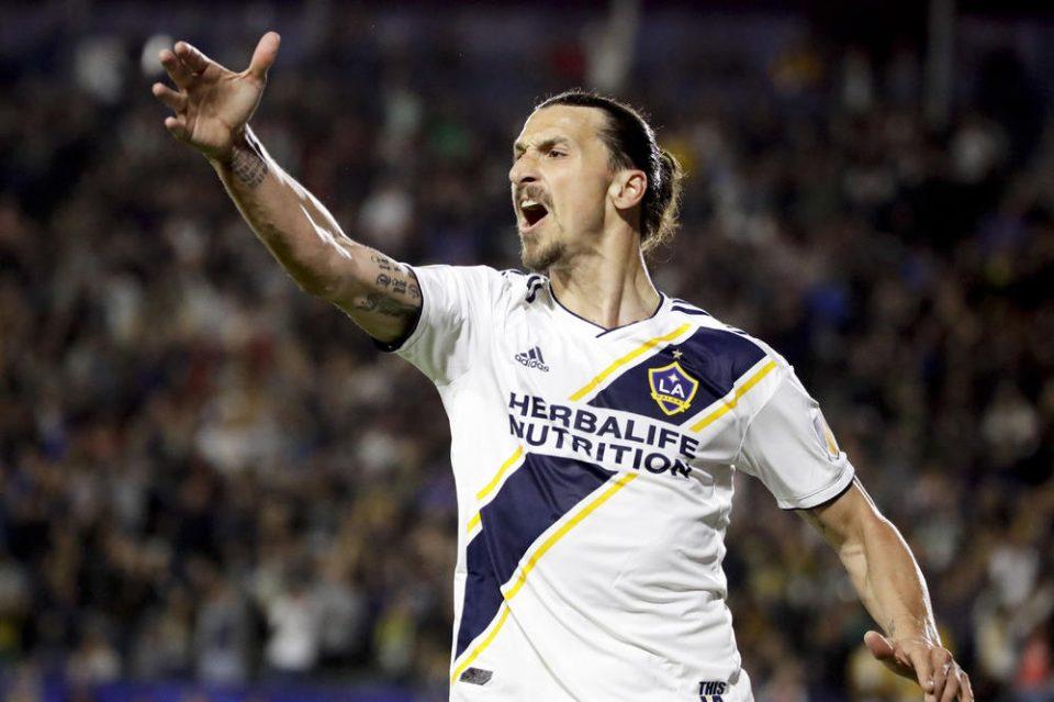 Ибрахимовиќ нема да се врати во Милан и ќе го продолжи договорот со Галакси