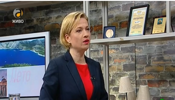 Василевска: Заев преку Ало- Ало ја крои судбината на граѓаните, тоа е понижување