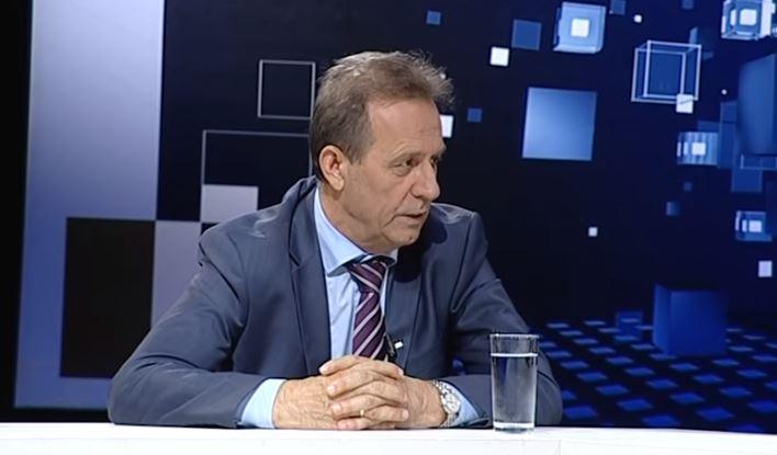 Соработник на Заев со закана: Не гарантирам коректност на Албанците ако пропадне референдумот (ВИДЕО)