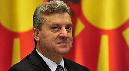 Иванов: Климент Охридски со своите благо угодни зборови го упати народот во верата