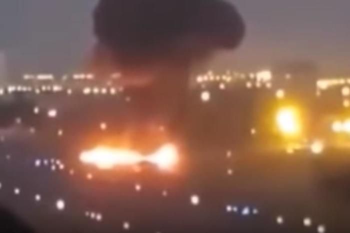 Пилот изгоре до смрт во авион: Успеа да слета и да ги спаси сите патници, но за него беше доцна (ВИДЕО)