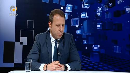 Јанушев: СДСМ се свесни дека ја изгубија поддршката од народот и оти не можат да го испорачаат тоа што го ветиле