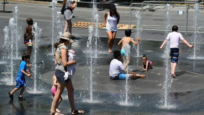 Се зголемува билансот на загинати: Најмалку 54 луѓе починаа во топлотниот бран во Канада