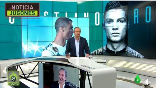 Реал Мадрид ја прифатил понудата: Роналдо попладнево официјално станува фудбалер на Јувентус (ВИДЕО)