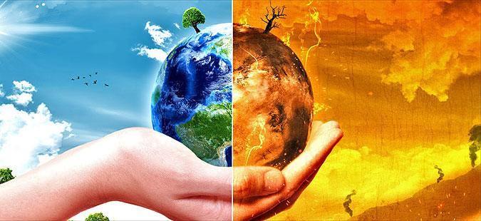 Црвен аларм за планетата поради климатските промени
