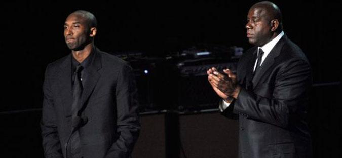 Коби Брајант: Меџик Џонсон заслужува втора статуа заради привлекувањето на Леброн Џејмс