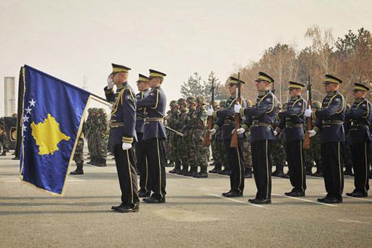 Уште 20 Срби се повлекле од косовските безбедносни сили
