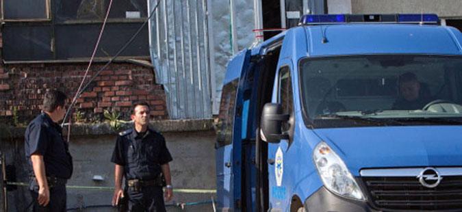 Ослободени петмината Срби кои беа уапсени во Гњилане