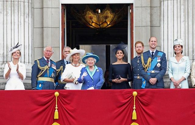 Ова се сите правила во кралското семејство: Нема да ви се верува што сѐ мора да почитуваат