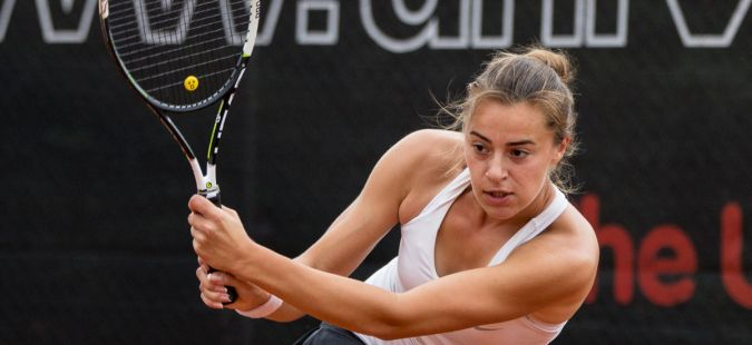Ѓорческа елиминира во четвртфиналето на турнирот во Баја