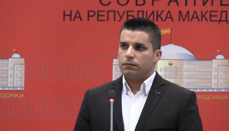 Јанушев: Кога Николовски беше министер за земјоделство, вкупниот трговски биланс изнесуваше минус 250 милиони евра