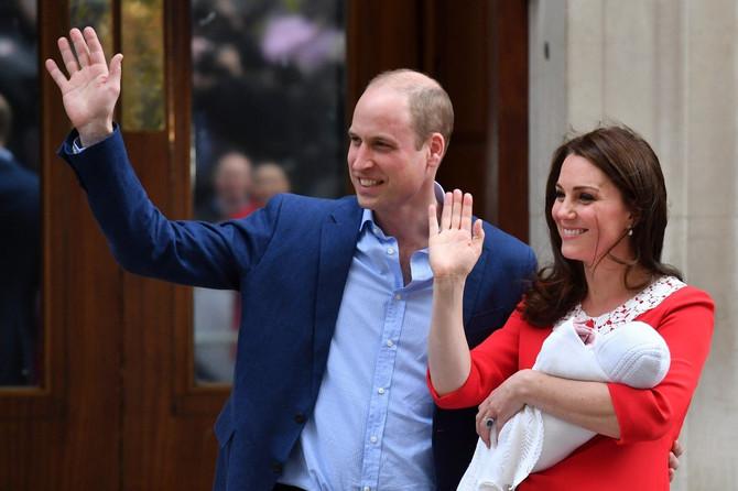 Денеска е крштевката на принцот Луис, но поради овој детал сите мислат дека парот прави разлика меѓу женско и машко дете