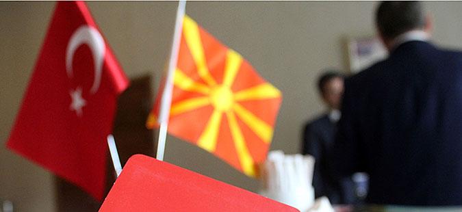 Економски новинари од 16 турски медиуми во посета на Македонија