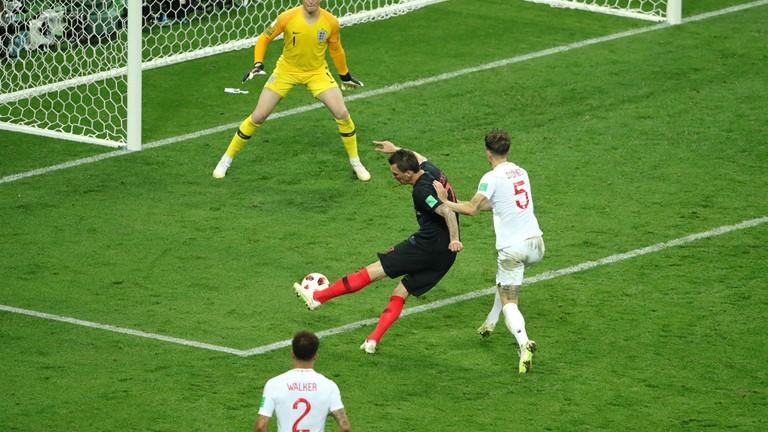 Хрватска во историско финале на Светското првенство