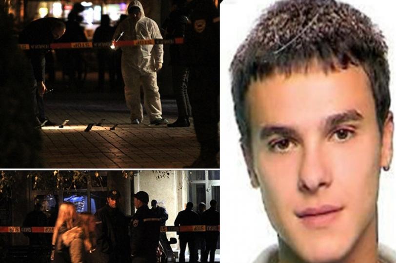 Вечерва уапсен убиецот на младиот фудбалер Мартин Јанушев