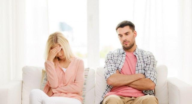10 причини зошто жените ги оставаат мажите, а тоа не е неверство