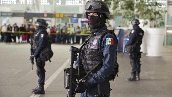 Напад во Мексико: Четвори загинати, меѓу нив има и деца