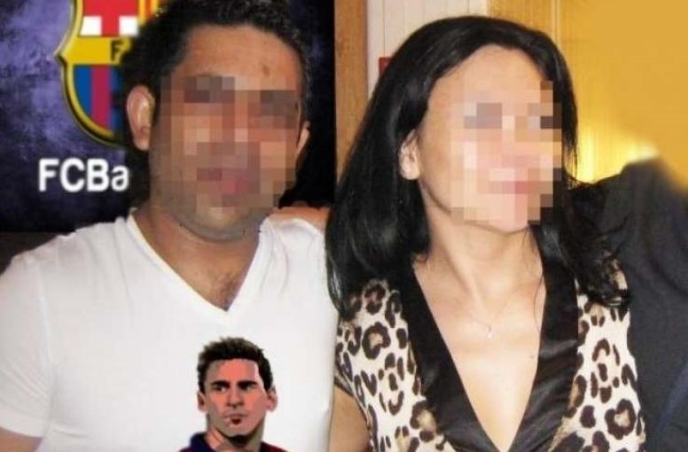Го навредила Меси, па сопругот ја напушти: Дали е ова најчудната причина за развод?