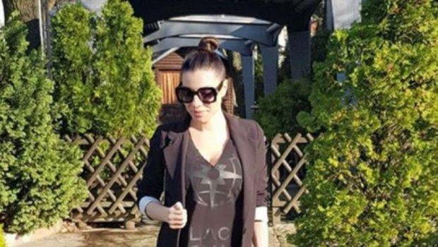 Трагедија во домот на српската пејачката која се породи пред неколку месеци (ФОТО)