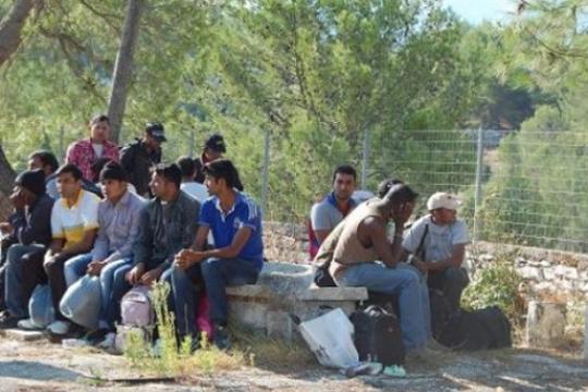 Кривични пријави за четири лица за несреќата во која загинаа двајца илегални мигранти