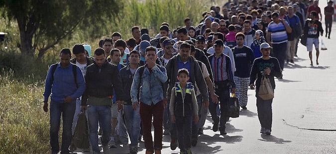 Тројца загинати и тројца повредени мигранти во сообраќајна несреќа во Грција