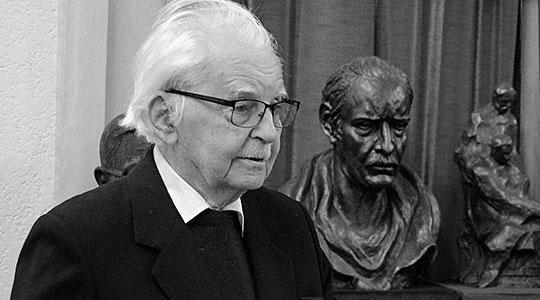ДПМ организира комеморација за академик Милан Ѓурчинов