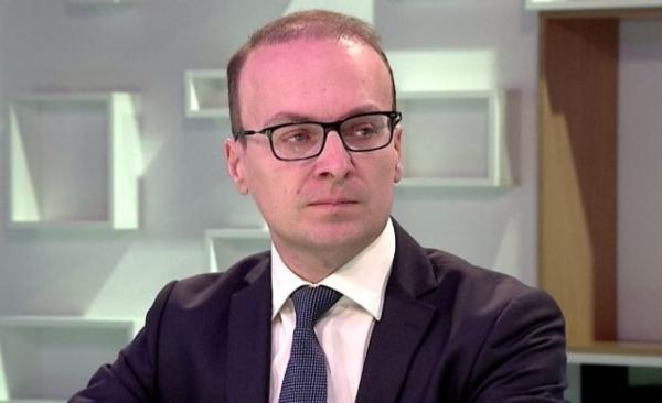 Милошоски: Се очекува владата да го повлече предлогот за номинација на Фрчкоски за амбасадор во Вашингтон