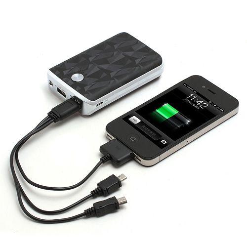 Батериите за мобилните ќе се полнат за неколку минути