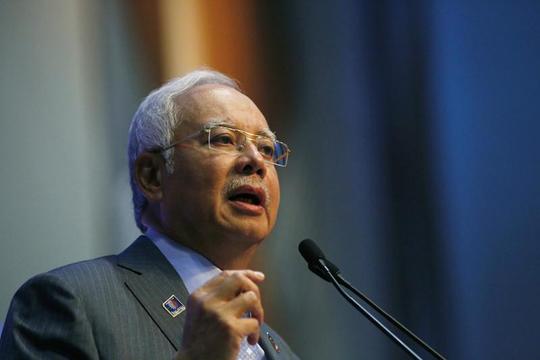 Уапсен доскорешниот премиер на Малезија
