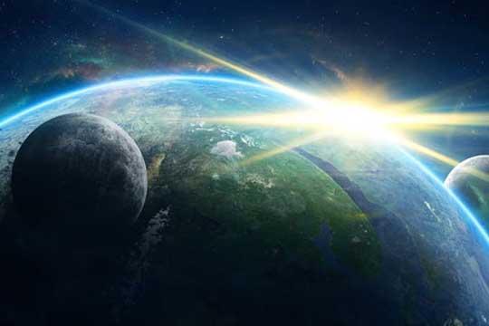 НАСА лансираше сателити што ќе ги следат климатските промени
