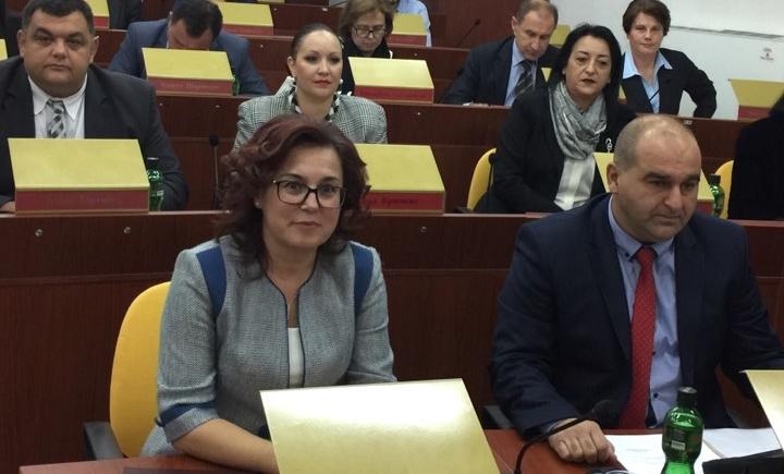 Градоначалничката на Битола со уште една кривична пријава: Во ЈКП Нискоградба ревизијата констатираше законско работење