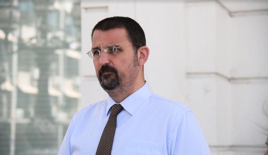 Стоилковски: Чист политички прогон- Никој не мрдна за дивоградбата на Шилегов, а отвораат предмет отфрлен од Вилма Русковска