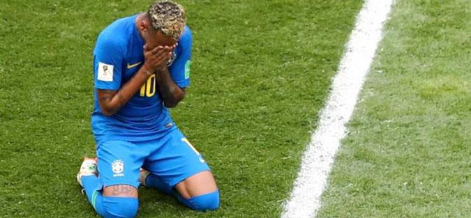 УЕФА подготвува жесток удар за Нејмар